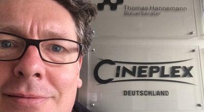 Photo of Movie Theater cineplex deutschland at Germany