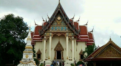 Photo of Historic Site วัดโพธิ์ชัย พระอารามหลวง at Thailand