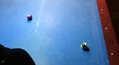 Photo of Pool Hall Rainbow Snooker Club at 35-37 Whitworth Street West, Manchester M1 5NG, United Kingdom