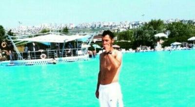 Photo of Water Park Aqua Marine Büyükçekmece at Büyükçekmece, Turkey