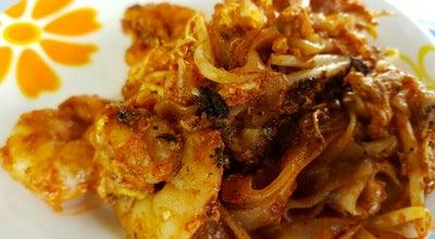 Photo of Asian Restaurant Kampung Jawa Char Koay Teaw at Lorong Kampung Jawa, Bayan Lepas, Penang, Malaysia