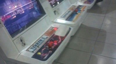 Photo of Arcade Quantum SM Lipa at Philippines