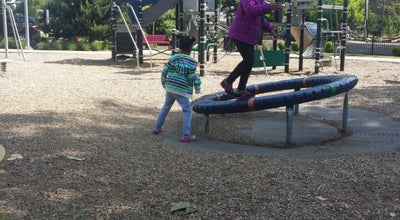 Photo of Playground Jacob Ambaum Park at United States