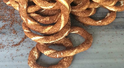 Photo of Bakery Düzce simit evi at Turkey