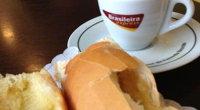 Photo of Bakery Brasileira Express at Av. Lino Jardim, 1168, Santo André 09041-031, Brazil