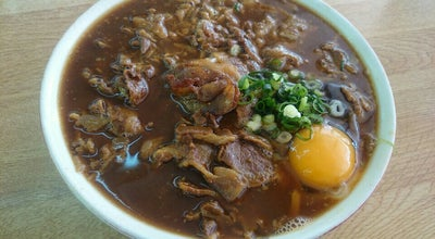 Photo of Food 巽屋 at 住吉5-68-1, 徳島市 770-0861, Japan