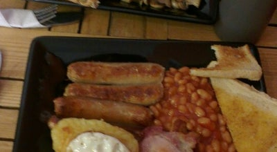 Photo of Breakfast Spot Brunch And Lunch at 10 Matilda St, Sheffield S1 4QD, United Kingdom