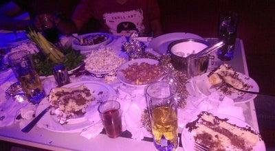 Photo of Cajun / Creole Restaurant Bağlar Mahallesi at Turkey