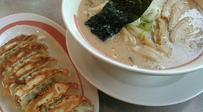 Photo of Ramen / Noodle House 幸楽苑 岩槻インター店 at 岩槻区加倉4-24-8, さいたま市 339-0056, Japan