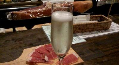 Photo of Italian Restaurant オステリアアルバ at けやき台5-17-4, 守谷市, Japan