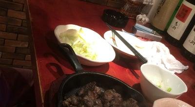 Photo of Sake Bar 炙りもの まかない料理 ひよし at 中央通3-22, Miyazaki-shi, Japan