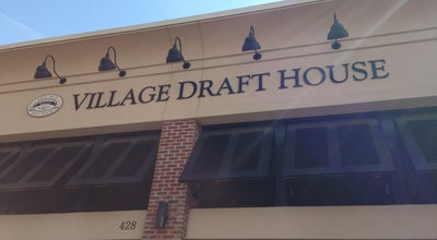 Photo of Bar Village Draft House at 428 Daniels St, Raleigh, NC 27605, United States