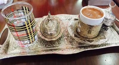 Photo of Bakery TATLIKUYU SARAYLI PASTA&CAFE at Tatlıkuyu Mahallesi (bimin Karşısı), Kocaeli 41400, Turkey