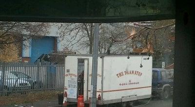 Photo of Food Truck The Tram Stop at Dakota Ave, United Kingdom