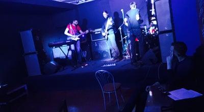 Photo of Rock Club Черная Лагуна (Реп. База) at Ул. Декабрьских Событий, Д. 57, Иркутск, Russia