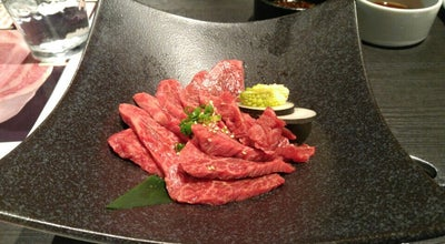 Photo of Steakhouse 養老ミート 赤べこ at 宇佐東町13-9, 岐阜市, Japan