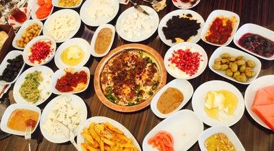 Photo of Breakfast Spot Beyzade Konağı Kahvaltı & Cafe at Eski Mardin, Mardin 47000, Turkey
