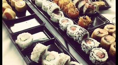 Photo of Sushi Restaurant SushiClub at Av. Belgrano 1112, Mendoza 5500, Argentina