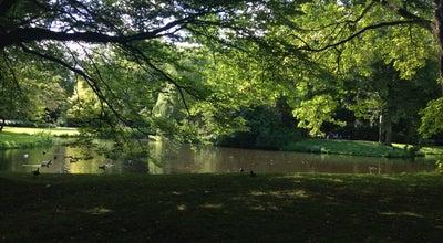 Photo of Park Rengerspark at Spanjaardslaan, Leeuwarden 8917, Netherlands