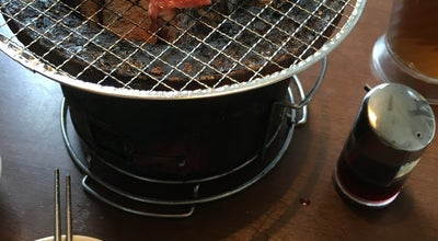 Photo of BBQ Joint しちりん亭 at 春日野1丁目4ー32, 上越市, Japan