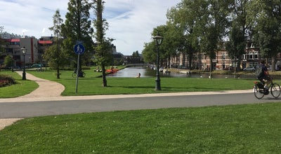 Photo of Park Huigpark at Netherlands