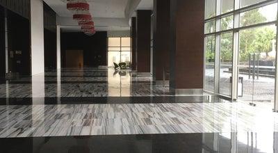 Photo of Hotel Bar Lobby Lounge, MGM Grand Sanya at Sanya, Hainan 572000, China