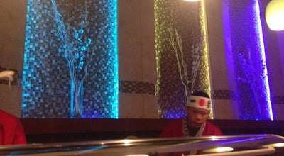 Photo of Sushi Restaurant Oishi Japanese Restaurant at 511 Sw 6th St, Redmond, OR 97756, United States