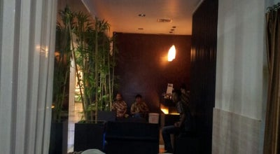 Photo of Massage Refleksi Sp@ Dr. Fish at Duta Mall Lt 2 [blkng Levis Counter], Indonesia