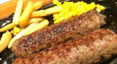 Photo of Steakhouse ブロンコビリー一宮名岐バイパス店 at 浅野田井戸田11, 一宮市, Japan