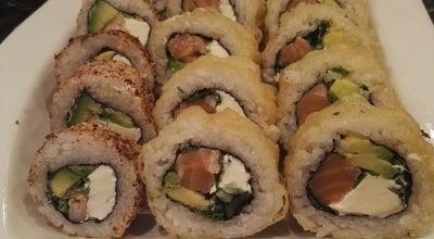 Photo of Japanese Restaurant Sunshine sushi bar at Rio Lauca 3472, Coquimbo 1780000, Chile