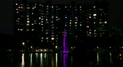 Photo of Lake Kachrali Lake at Thane Muncipal Corporation, Thane, India