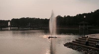 Photo of Playground City Park at Seremban, Malaysia