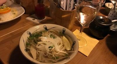 Photo of Asian Restaurant Codo at Alaunstraße 1, Dresden 01099, Germany