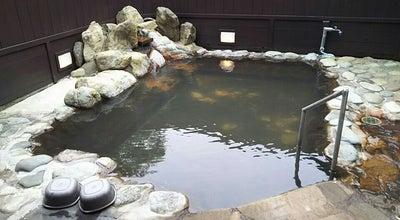 Photo of Spa 川根温泉 ふれあいコテージ at 川根町笹間渡411-2, 島田市 428-0101, Japan