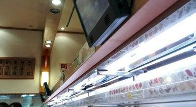 Photo of Sushi Restaurant かっぱ寿司 新須坂店 at 大字塩川字神田500, 須坂市, Japan