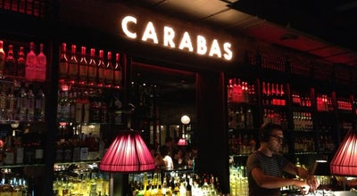 Photo of Bar Carabas at Ул. Льва Толстого, 18б, Москва 197101, Russia