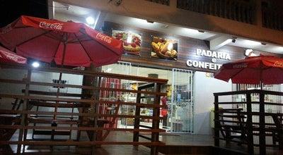 Photo of Bakery Ki-Pão Padaria at Tubarao, Brazil