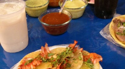 Photo of Taco Place Taquería Las Brasas at Camino Real A Cholula 2221, San Andrés Cholula, Mexico
