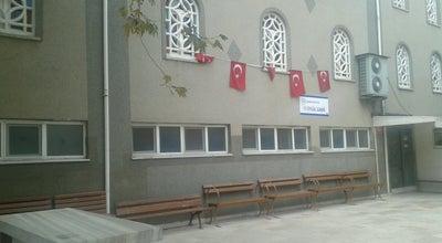Photo of Mosque Laleli Camii at Turkey
