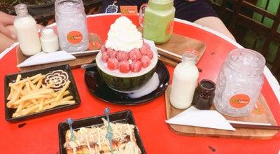 Photo of Dessert Shop Mao Nom at หน้ามอ, Thailand