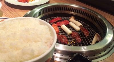 Photo of BBQ Joint 焼肉 華火 at 西町1-133番, 豊田市 〒471-0025, Japan