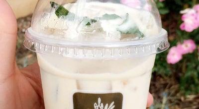 Photo of Coffee Shop Caffé Bene at 5401 Beach Blvd, Buena Park, Ca 90621, United States