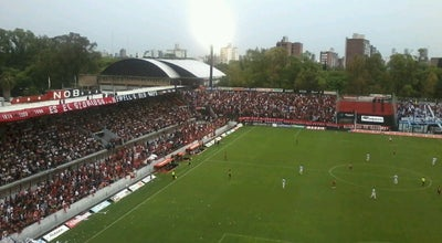 Photo of Soccer Stadium Estadio Marcelo Bielsa - Newell's Old Boys at Av Int. Morcillo, 2500, Rosario 2000, Argentina