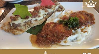 Photo of Mexican Restaurant Restaurante Casa de los Muñecos CCU BUAP at Via Atlixcayotl 2299, Puebla 72810, Mexico