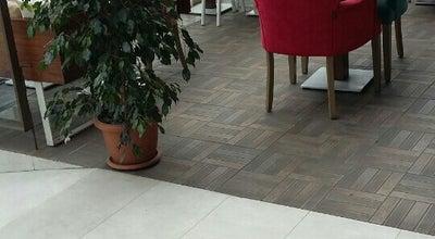 Photo of Cafe Bi Kahve at Düz Mahalle, Ordu 52200, Turkey