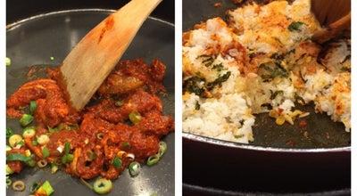 Photo of Korean Restaurant 유가네 (Yoogane) at 호국로1298번길 63, 의정부시, South Korea