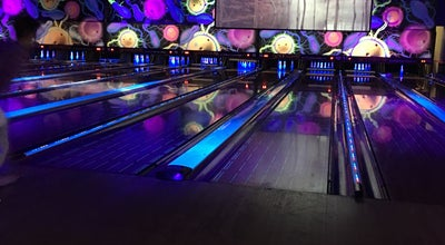 Photo of Bowling Alley Xtreme Bowling at New Zealand