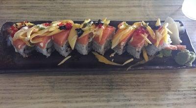 Photo of Asian Restaurant Domo Café at 1823 Hurlburt Rd, Fort Walton Beach, FL 32547, United States