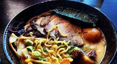 Photo of Food Waraku at 1638 Post St, San Francisco, CA 94115, United States