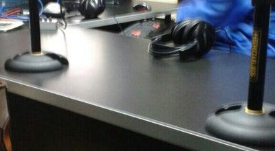 Photo of Music Venue Radio Guaira 840 AM at Paraguay